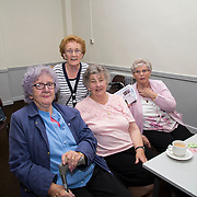 01.10.14            <br /> The Limerick City Community Safety Partnership will host a Safety Information Day for Older People. The event will feature important personal and home safety information for older people. Nutritional advice, occupational therapy, and care and repair demonstrations will also be provided. Advice and literature on a range of issues will be provided on the day by agencies including An Garda Síochána, Limerick City and County Council, Home Instead Senior Care, Limerick Fire and Rescue Service and the HSE. <br /> Attending the event at St. Johns Pavilion were, Mary Hannon, Rose O'Neill, Betty Bennett and Chrissy McManus, John Street Club. Picture: Alan Place.
