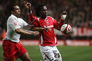 Charlton Athletic v Crystal Palace 080208