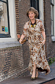Prinses Margriet bij galadiner The Netherland-America Foundation
