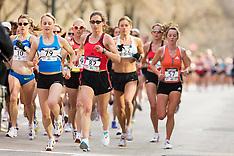 2008 Boston Marathon Trials