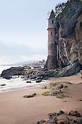 Victoria Tower Orange County California