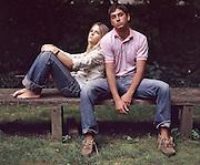 Jenn & Greg