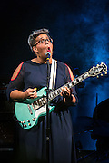 Live music coverage (Alabama Shakes)