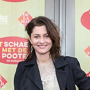 NLD/Amsterdam/20190414 - Premiere 't Schaep met de 5 Pooten, Fockeline Ouwerkerk