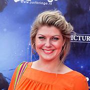 NLD/Ede/20140615 - Premiere film Heksen bestaan niet, Pauline Wingelaar
