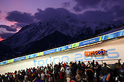 Winter Olympic Games, Turin, IT