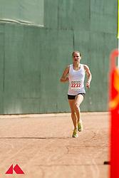 SeaDog Mother's Day 5K road race, MARAH BORGMAN