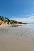 Destiladeras Beach, Punta Mita, Riviera Nayarit, Nayarit, Mexico