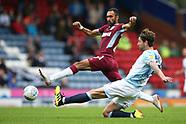 Blackburn Rovers v Aston Villa 150918