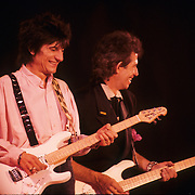 Rolling Stones Play BC Place, Vancouver, BC Canada on 11-11-1989