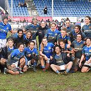 20181125 Rugby, test match : italia vs Sudafrica femminile