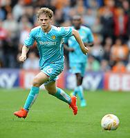 Burton Albion's Matt Palmer