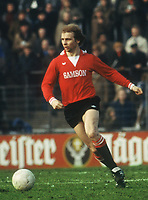Fotball<br /> Tyskland<br /> 1978<br /> Foto: Witters/Digitalsport<br /> NORWAY ONLY<br /> <br /> HÖLZENBEIN, Bernd<br /> Fussballspieler Frankfurt