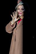 Koningin Maxima opent donderdag 7 december in De Beurs van Berlage in Amsterdam de vijfde IGNITE con