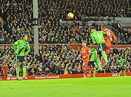 Liverpool v Southampton 251015