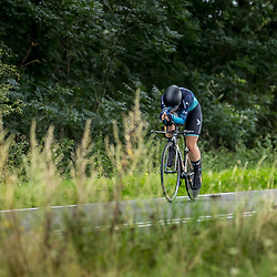GENNEP (NED) CYCLING, SIMAC LADIES TOUR,   August 26th 2021,<br /> Charlotte Kool
