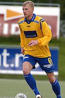 Fotball, NM, Cup Trondheim 26.05.2004, Strindheim - Fana 5-2, Per Morten Rinnan, Strindheim<br /><br />Foto: Carl-Erik Eriksson, Digitalsport
