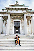 **Please note : these images are being re-issued as they were not published in print when first released**<br /> 2-6-2016<br /> **Great Music in Great Houses**<br /> Pictured is the festival's youngest performer, 19-year-old Christopher Ellis who will perform at Casino Marino in Dublin as part of the Great Music in Irish Houses Festival, which runs from 7 – 12 June.<br /> Some of the finest Irish and international artists will perform over six days in nine wonderful venues as part of the Great Music in Irish Houses Festival, which runs from 7 – 12 June.<br /> Ireland's longest-running chamber music festival, now in its 46th year will feature string quartets, cellists, sopranos, pianists and choirs in venues such as Killruddery, The GPO and National Botanical Gardens. www.greatmusicinirishhouses.com<br /> Pic:Naoise Culhane-no fee