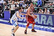 DESCRIZIONE : Campionato 2014/15 Dinamo Banco di Sardegna Sassari - Openjobmetis Varese<br /> GIOCATORE : Andrea Casella<br /> CATEGORIA : Palleggio<br /> SQUADRA : Openjobmetis Varese<br /> EVENTO : LegaBasket Serie A Beko 2014/2015<br /> GARA : Dinamo Banco di Sardegna Sassari - Openjobmetis Varese<br /> DATA : 19/04/2015<br /> SPORT : Pallacanestro <br /> AUTORE : Agenzia Ciamillo-Castoria/L.Canu<br /> Predefinita :