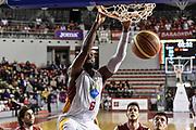 DESCRIZIONE : Campionato 2014/15 Virtus Acea Roma - Giorgio Tesi Group Pistoia<br /> GIOCATORE : Bobby Jones<br /> CATEGORIA : Schiacciata Sequenza<br /> SQUADRA : Virtus Acea Roma<br /> EVENTO : LegaBasket Serie A Beko 2014/2015<br /> GARA : Dinamo Banco di Sardegna Sassari - Giorgio Tesi Group Pistoia<br /> DATA : 22/03/2015<br /> SPORT : Pallacanestro <br /> AUTORE : Agenzia Ciamillo-Castoria/GiulioCiamillo<br /> Predefinita :