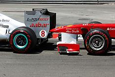 2011 rd 06 Monaco Grand Prix