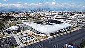 MLS-Banc of California Stadium Views-Mar 21, 2020