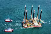 Tugboats Port of Rotterdam