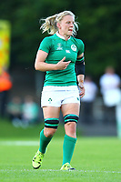 Rugby Union - 2017 Women's Rugby World Cup (WRWC) - Pool C: Ireland vs. Australia<br /> <br /> Ireland's Claire Molloy , at the UCD Bowl, Dublin.<br /> <br /> COLORSPORT/KEN SUTTON