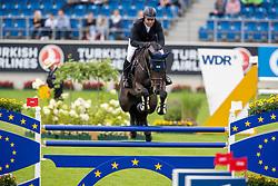 O'Connor Cian, IRL, PSG Final<br /> CHIO Aachen 2019<br /> Weltfest des Pferdesports<br /> © Hippo Foto - Stefan Lafrentz<br /> O'Connor Cian, IRL, PSG Final