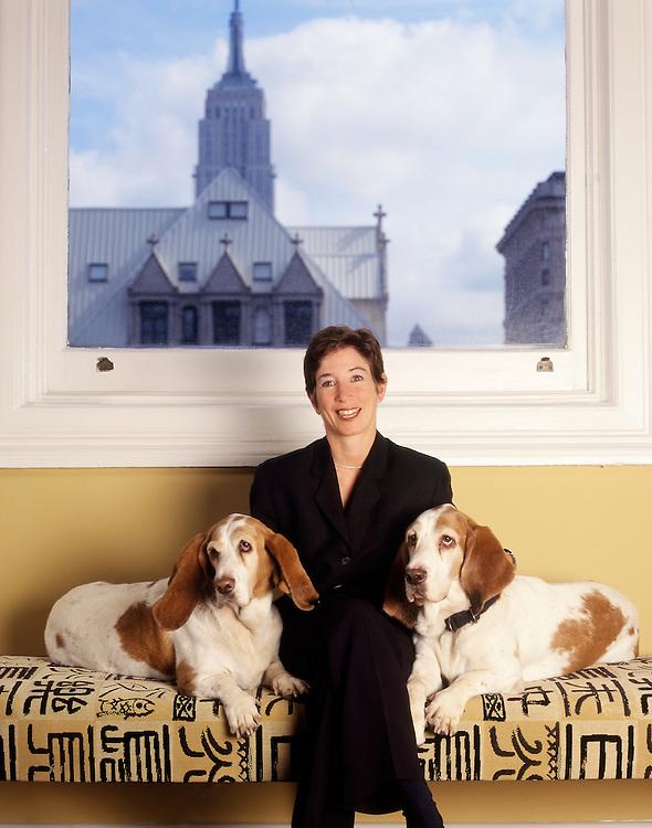 Paula Forman, Advertising Executive