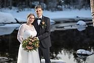 Bröllop Michaela och Daniel