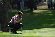 Tyrrell Hatton (ENG) during Rd4 of the World Golf Championships, Mexico, Club De Golf Chapultepec, Mexico City, Mexico. 2/23/2020.<br /> Picture: Golffile   Ken Murray<br /> <br /> <br /> All photo usage must carry mandatory copyright credit (© Golffile   Ken Murray)