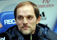 Trainer Thomas Tuchel (Mainz)<br />Fussball Bundesliga, Hamburger SV - FSV Mainz 05