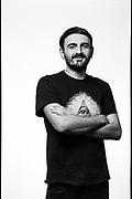 Ugo Leo, giornalista de La Stampa
