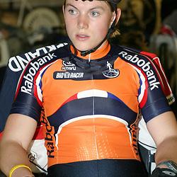 NK Baanwielrennen 2004 Alkmaar <br />Willy Kanis