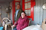 Baraques et préfabriqués en Bretagne, bâtis pour reloger les sinistrés de la deuxième guerre mondiale