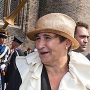 NLD/Den Haag/20180918 - Prinsjesdag 2018, Lilianne Ploumen