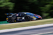 June 4-6, 2021. Lamborghini Super Trofeo, VIR: 38 Scott Schmidt, Trevor Andrusko, TPC Racing, Lamborghini Sterling, Lamborghini Huracan Super Trofeo EVO