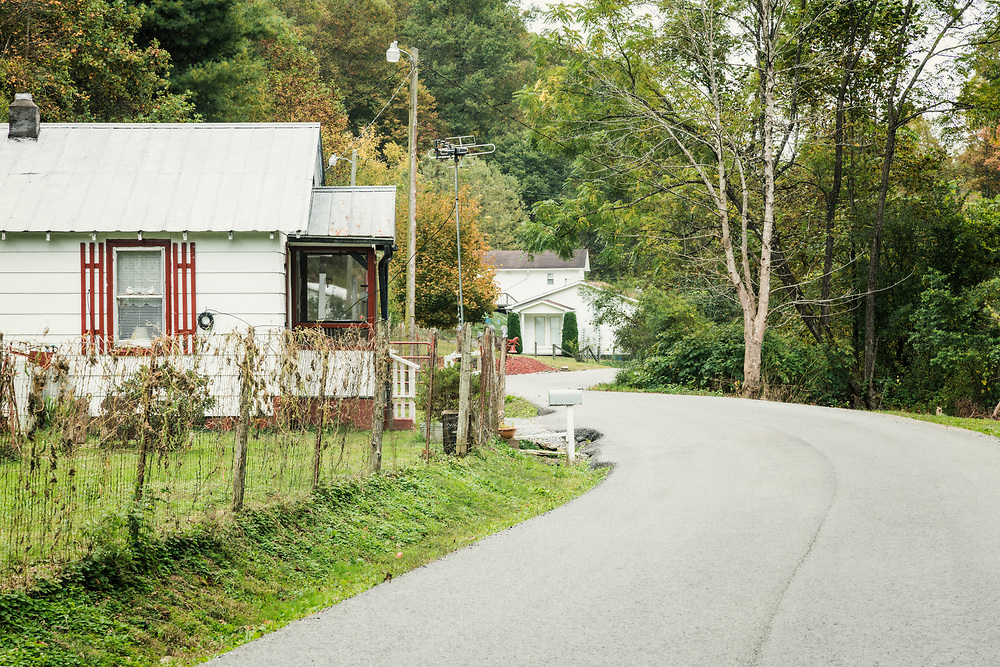 St. Charles (Kemmer Gem Coal Camp), Lee County, Virginia 20.10.09