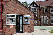 The Diversity Resource Centre. HMP Styal, Wilmslow, Cheshire