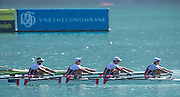 Aiguebelette, FRANCE.  CAN M4X 09:36:06  Saturday  21/06/2014. [Mandatory Credit; Peter Spurrier/Intersport-images]