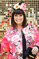 Dawn French, Absolutely Fabulous: The Movie - World Film Premiere,  Leicester Square, London UK, 29 June 2016, Photo by Richard Goldschmidt