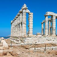 Sounion - Greece