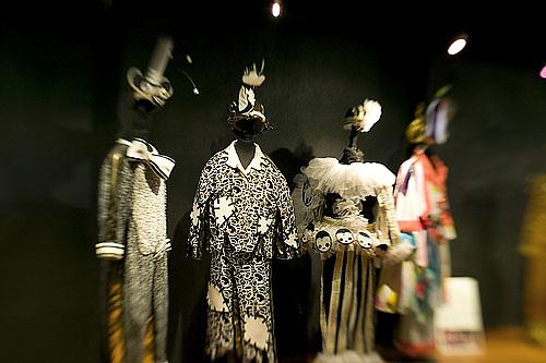 South America, Uruguay, Canelones, Montevideo, Murga, Museo del Carnaval del Uruguay, costumes
