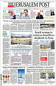 February 19, 2021 (ASIA-PACIFIC): Front-page: Today's Newspapers In ASIA-PACIFIC
