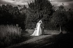 Wedding at the Forest Centre, Marston Moretaine