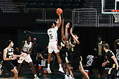 2021 Hurricanes Men's Basketball