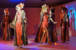 """Show """"Russia in my Heart"""", apresentado pela Intercoiffure Rússia durante o 20 Congresso Mundial da Intercoiffure - ICD Rio 2008, que acontece de 18 a 20 de maio, no hotel Intercontinental, no Rio de Janeiro . FOTO: Jefferson Bernardes / Preview.com"""
