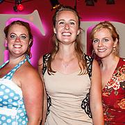 NLD/Amsterdam/20150901 - Perspresentatie LULverhalen 2015 dames editie, LOS Muziektheater,