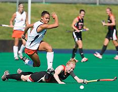 20081004 - #1 Maryland at #10 Virginia (NCAA Field Hockey)